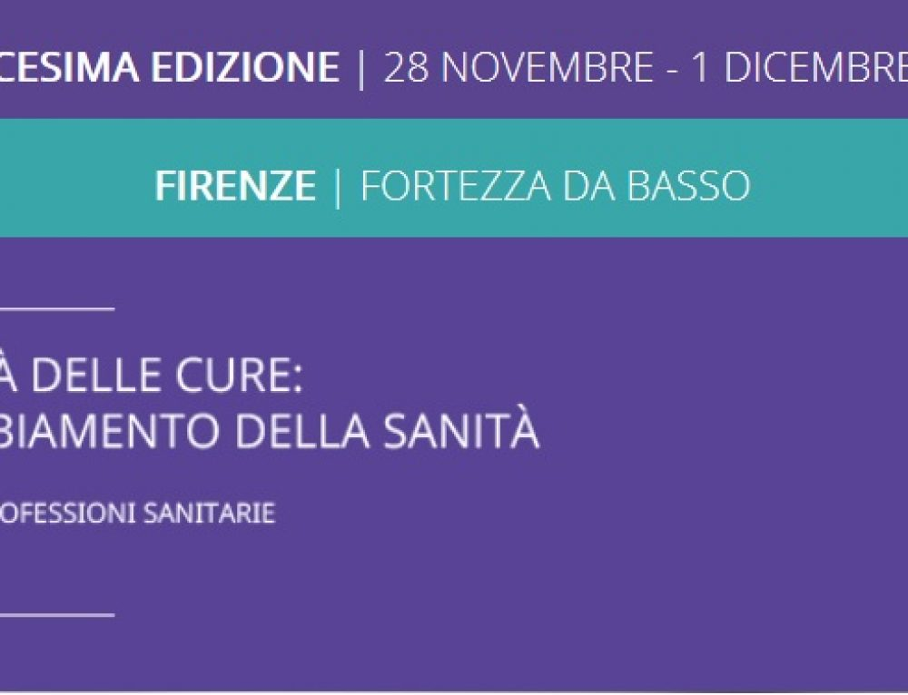 Forum Risk Management in Sanità – 2017