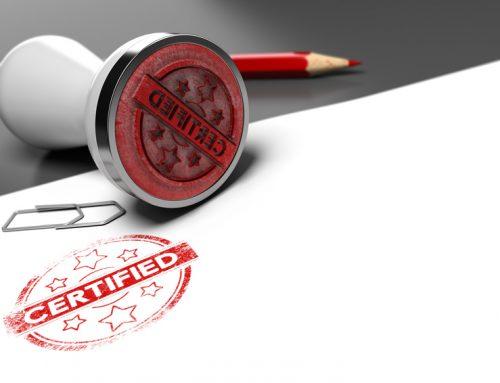 Hospital Consulting ottiene la certificazione UNI EN 15838