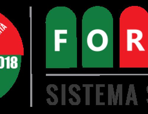 Forum della Leopolda  – 2018